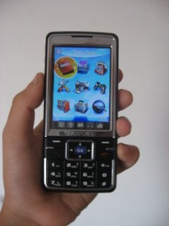 Celular Foston FS868B