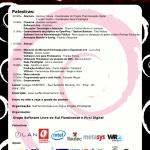 Palestra: Software Livre & Multimídia no Dia-D em Piraí
