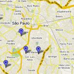 Latinoware: Aplicações Georreferenciadas com MongoDB