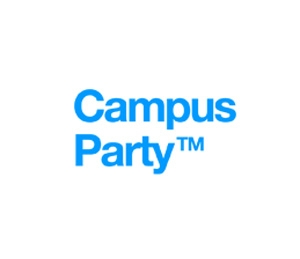Logo Campus Party