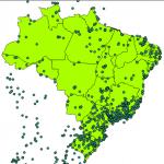 Sobre o que no Brasil fala a Wikipedia em Português?